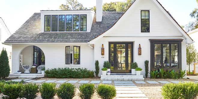 10 of the Most Popular Home Styles - decorafit.com/home